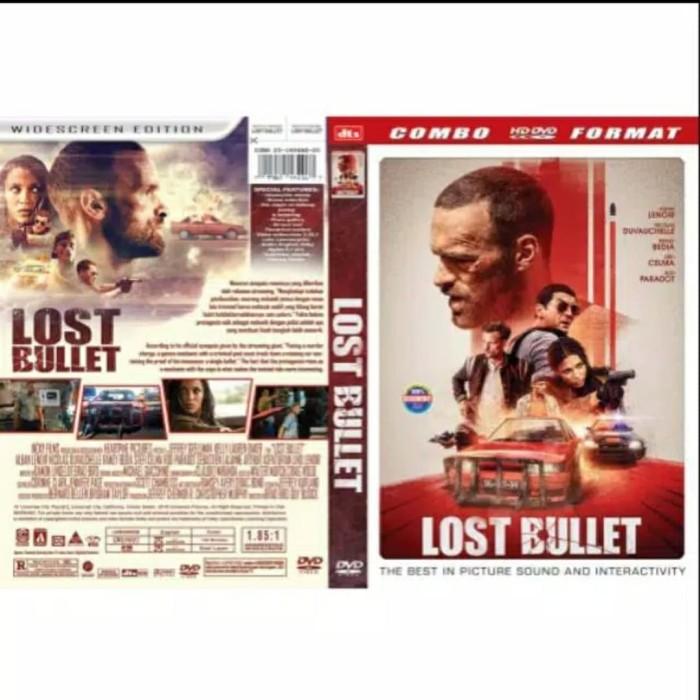 Jual Kaset Dvd Film Lost Bullet Terbaru 2020 Jakarta Barat Rian Olshop82 Tokopedia