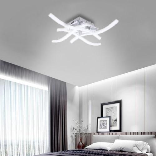 Jual Best Quality Modern Led 3 4 Light Ceiling Lights Kitchen Living Bedroo Jakarta Barat Goodsray Shop Tokopedia