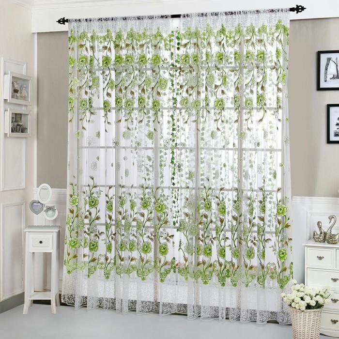 Jual Peony Curtain Living Room Bedroom Home Door Window Curtain Kota Semarang Ramashintaolshop Tokopedia