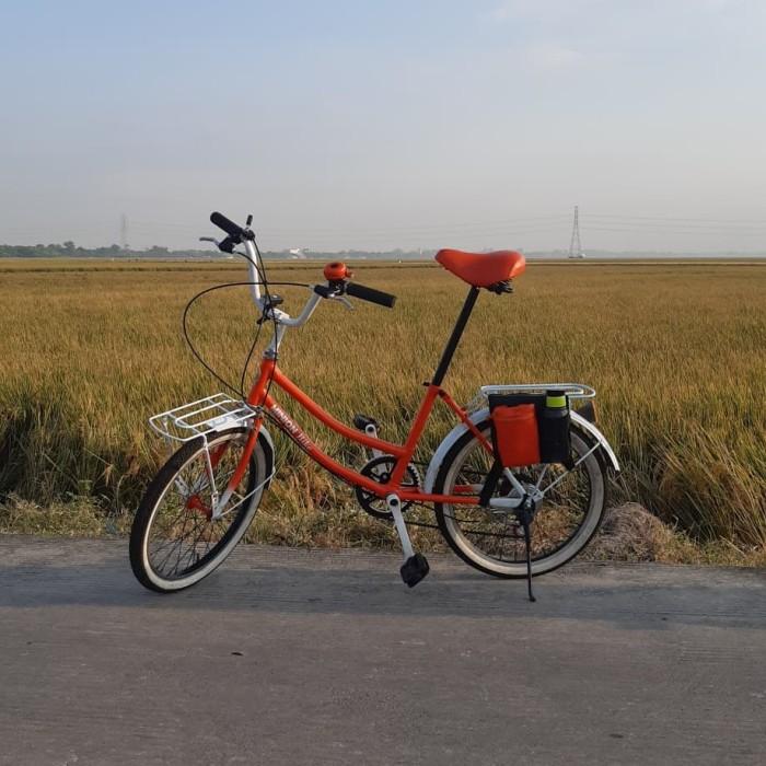 Jual Sepeda Minion Unik Kab Demak Minion Demak Tokopedia