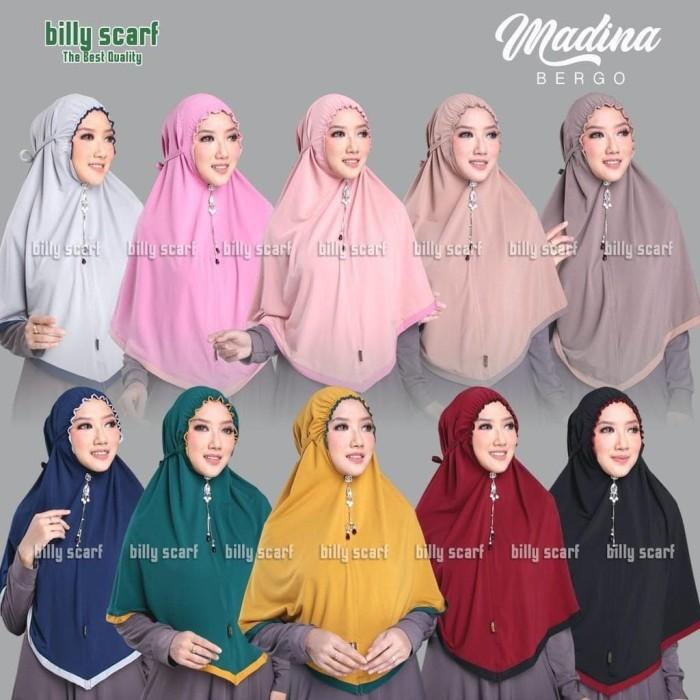 Jual Hijab Instan Jersey Model Bergo Terbaru Termurah Dan Terlaris Murah Jakarta Barat Siskay Shop Tokopedia