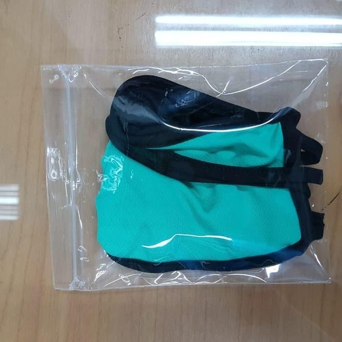 Foto Produk Masker Kain 2 Lapis / Bisa Model Ikat Dan Karet dari Vintaco