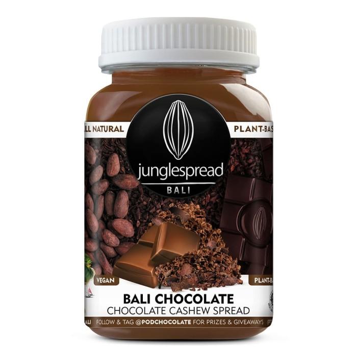 Foto Produk Bali Chocolate Spread 425g dari PODCHOCOLATE BALI