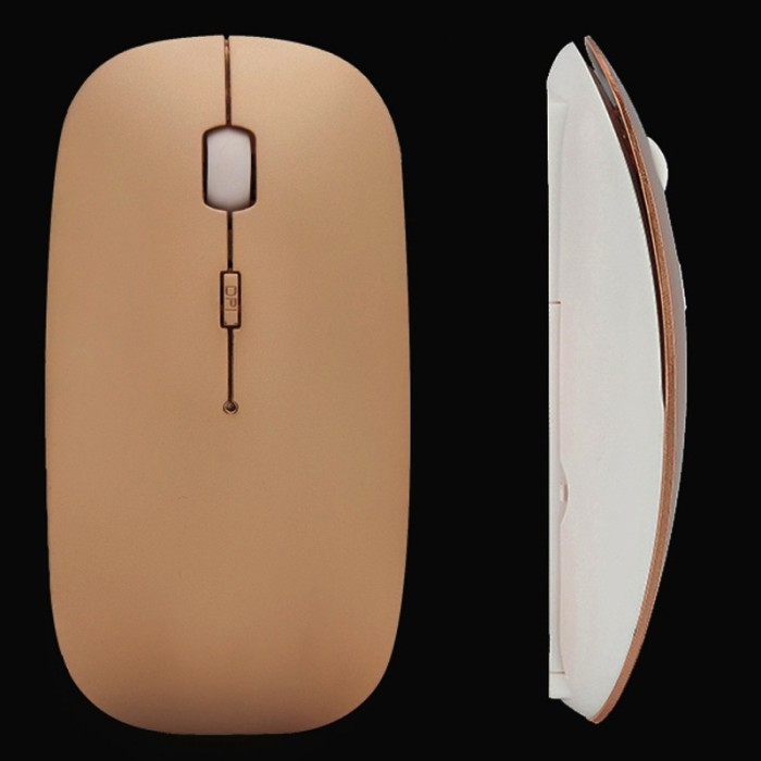 Jual 2 4ghz Wireless Keyboard And Mouse Combo Set For Apple Pc Gold Kota Semarang Pejuangsubuhh Tokopedia