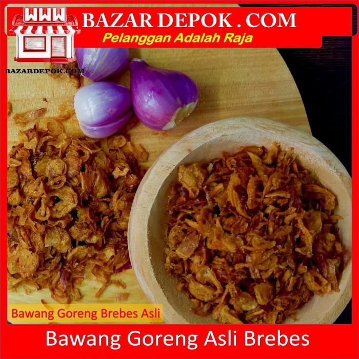 Foto Produk Bawang Goreng 1kg Level Super dari Bazar Depok