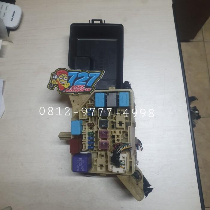 images?q=tbn:ANd9GcQh_l3eQ5xwiPy07kGEXjmjgmBKBRB7H2mRxCGhv1tFWg5c_mWT Fuse Box Mobilio