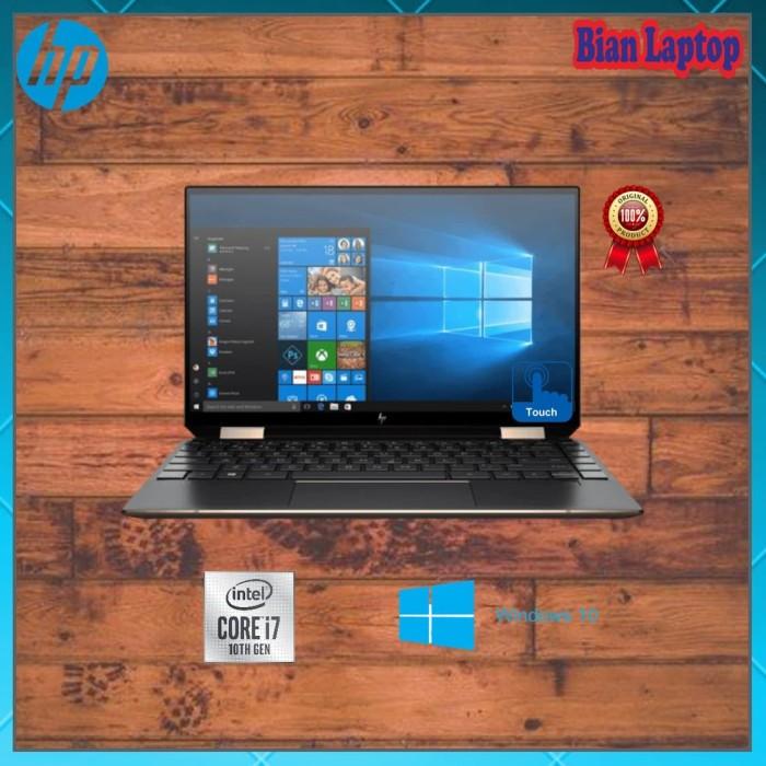 Jual Hp Spectre X360 13 Aw0230tu I7 1065g7 16gb 2 Tb Ssd Iris Grafics Touch Jakarta Selatan Bian Laptop Tokopedia