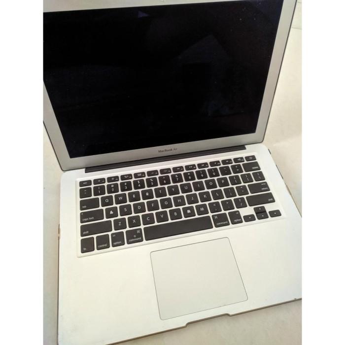 Jual Macbook Air 13 Inch Mid 2011 - Intel i5, 4GB, 128GB ...