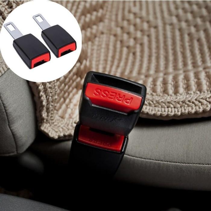 Foto Produk SEATBELT CLIP MOBIL dari KRESNA CAR ACCESORIES