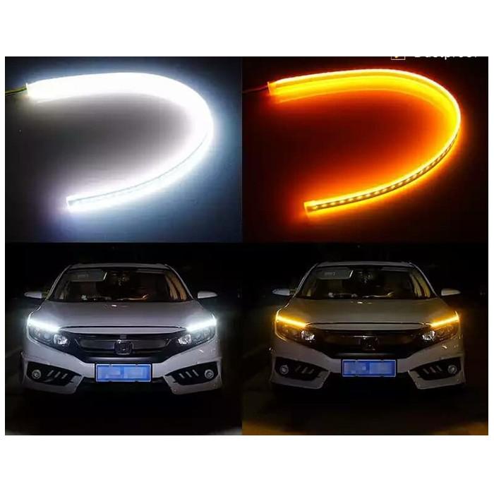 Foto Produk LAMPU ALIS LED HEADLAMP dari KRESNA CAR ACCESORIES