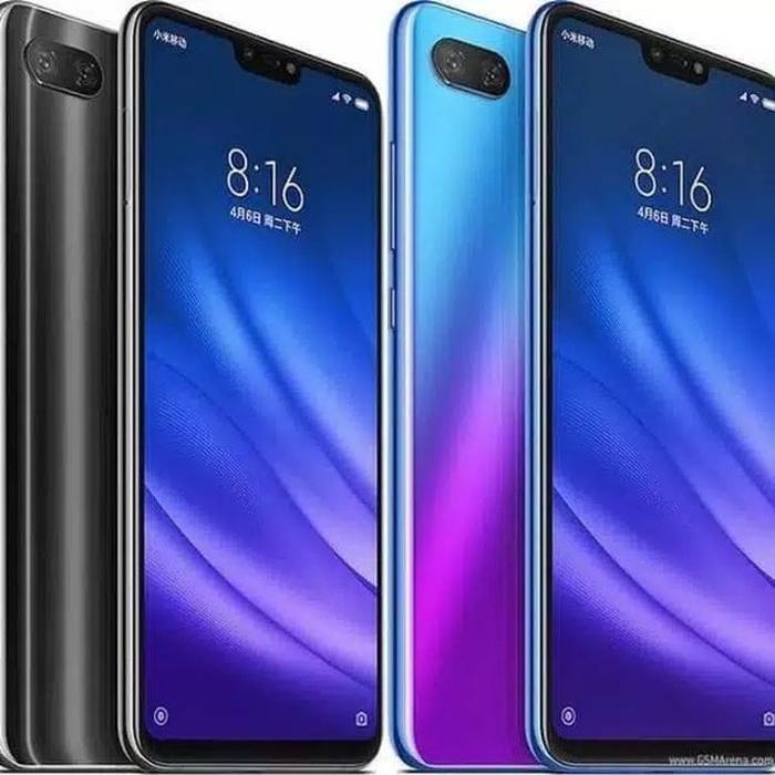 Jual Promo Hp Xiaomi Mi 8 Lite Ram 4 64gb Diskon Jakarta Barat Batalia Jaya Tokopedia