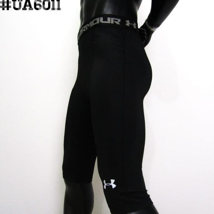 Jual Dijual Premium Celana Legging Sport 7 8 Cowok Pria Gym Senam Fitness Jakarta Barat Pillars Jaya Tokopedia