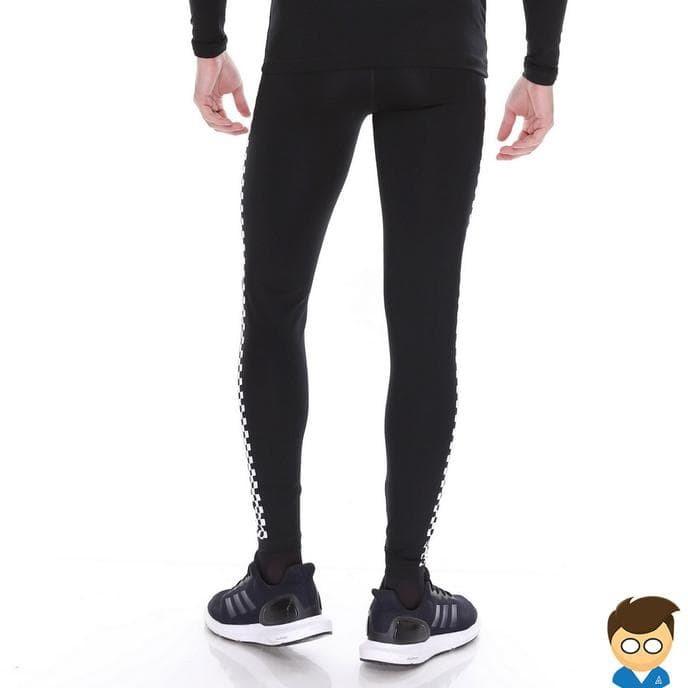 Jual Promo Tiento Baselayer Celana Lari Gym Pria Legging Long Pants Retro Jakarta Barat Pillars Jaya Tokopedia