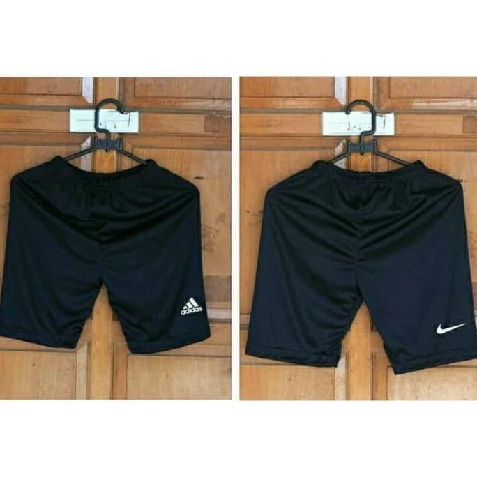 Jual Hot Produk Celana Legging Pendek Olahraga Gym Renang Pria Ukuran Besar Jakarta Barat Pillars Jaya Tokopedia