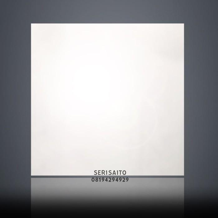 Foto Produk Granit Putih Amada 60x60 / Granit Lantai Dinding Granit Bersih dari serisaito