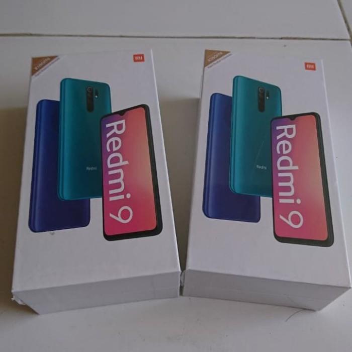 Foto Produk Xiaomi Redmi 9 3/32 GB Garansi Resmi dari DigitalE-