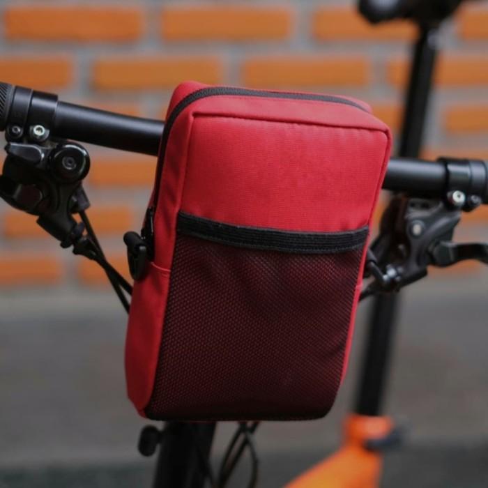 Jual Tas Stang Sepeda Lipat Dahon Kab Bandung Barat Gudangtasbdg Tokopedia