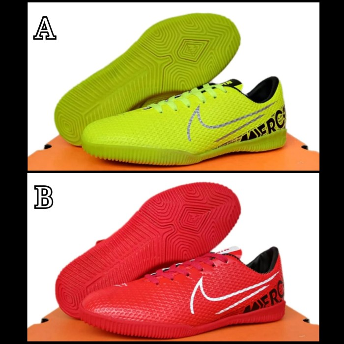 Foto Produk Sepatu Futsal Anak / Junior Nike Size: 34-38 dari Raffa-Sport