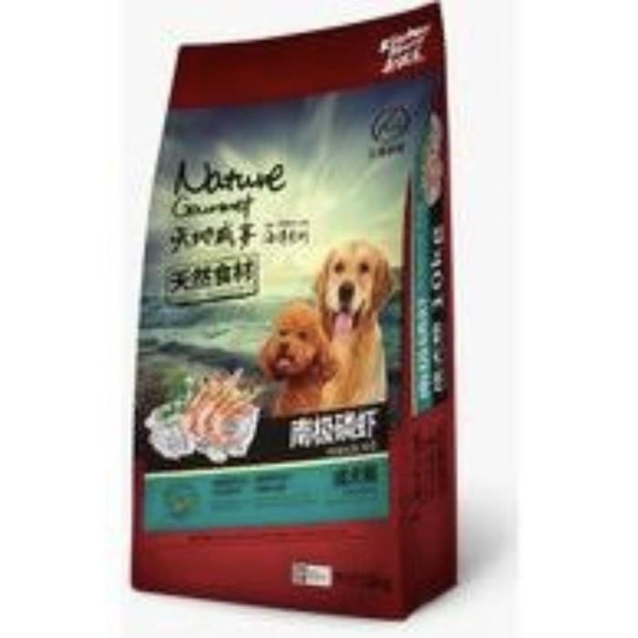 Foto Produk Nature Gourmet Small Breed Adult 10kg dari diazpetshop