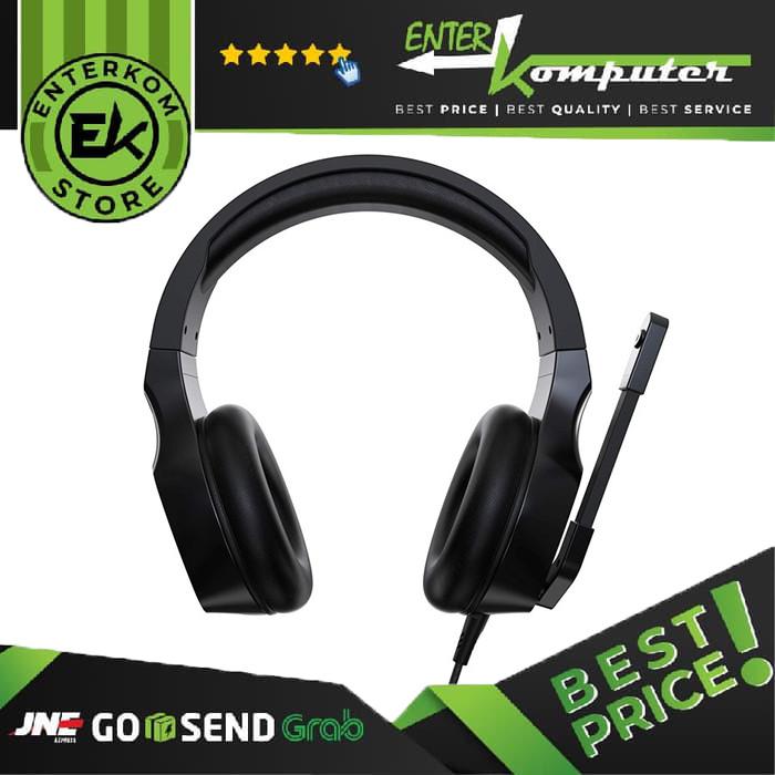 Foto Produk ACER Nitro Gaming Headset - AHW820 dari Enter Komputer Official