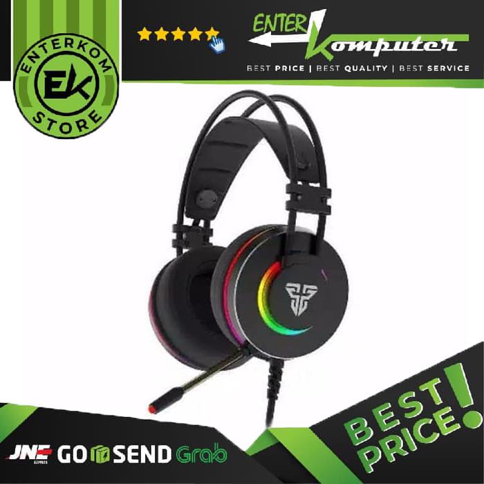 Foto Produk Fantech Octane HG23 Gaming Headset dari Enter Komputer Official