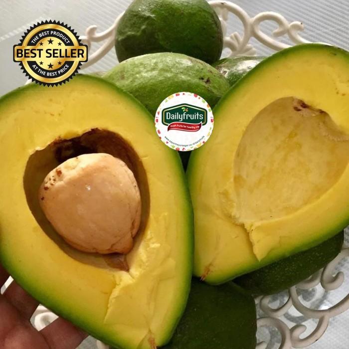 Foto Produk Alpukat mentega jumbo dari dailyfruits