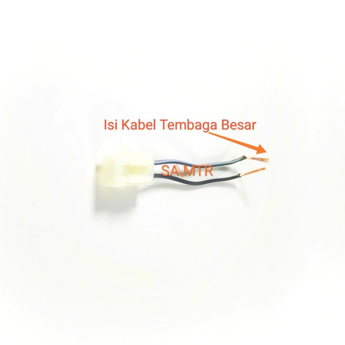 Foto Produk rumah sikring sekring fuse box tancap tusuk mini kecil dari SA-MTR
