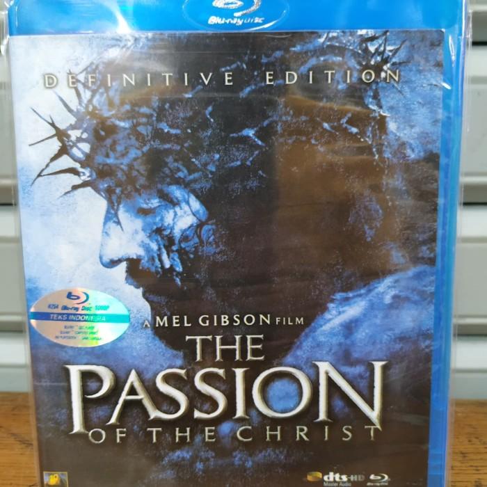 Jual Bluray The Passion Of The Christ 2004 H264 1080p Jakarta Utara Ketjio22 Tokopedia