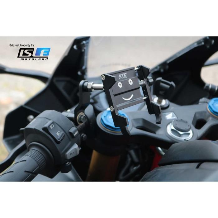 Foto Produk Handphone Holder KTC Universal dari Candi Motor