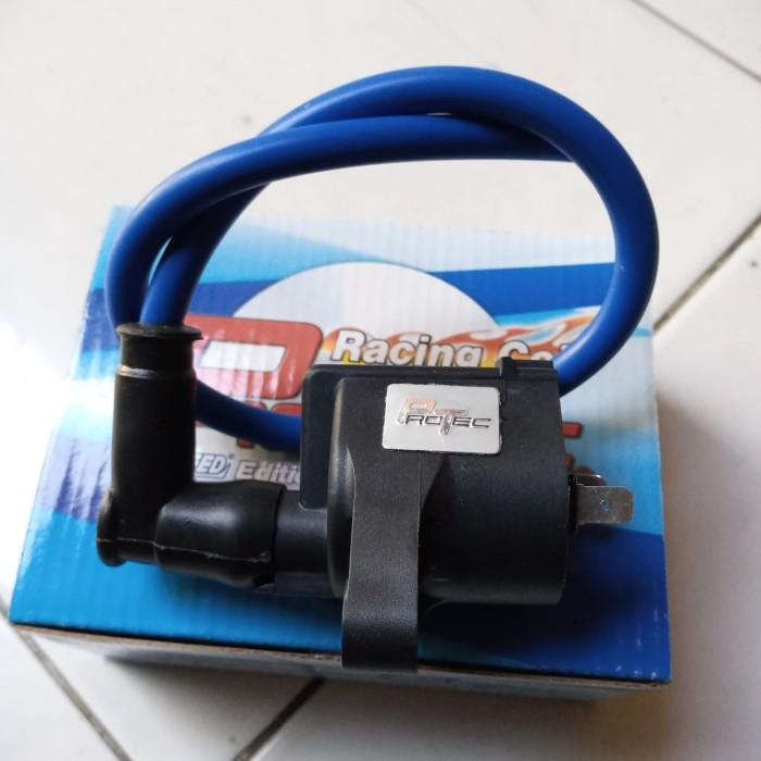 Foto Produk Koil Protec Carspeed Racing dari rudinatan