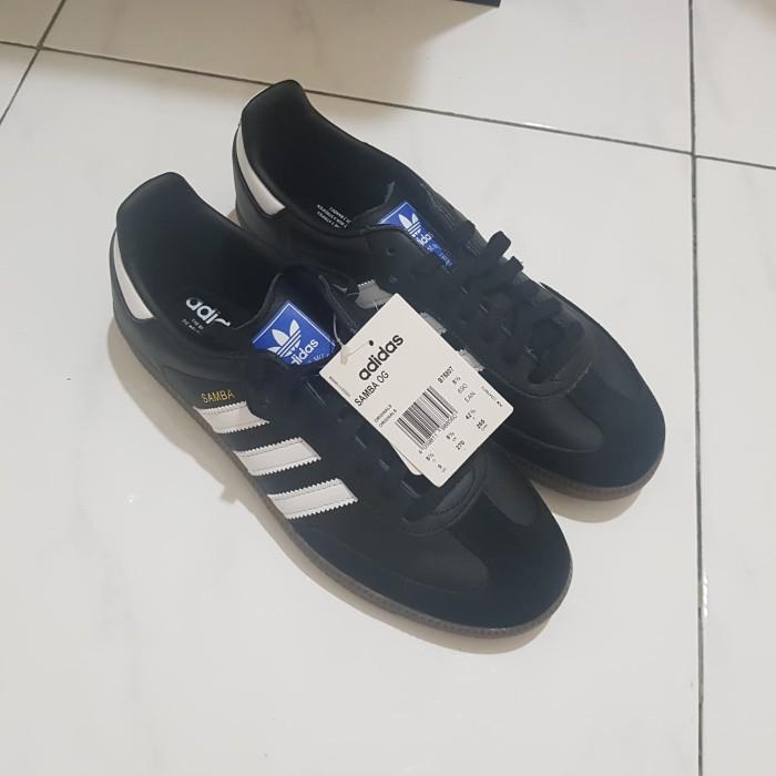 adidas samba size 8.5