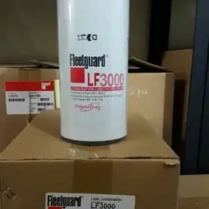 Foto Produk OIL FILTER FLEETGUARD LF 3000 dari good_price store 2