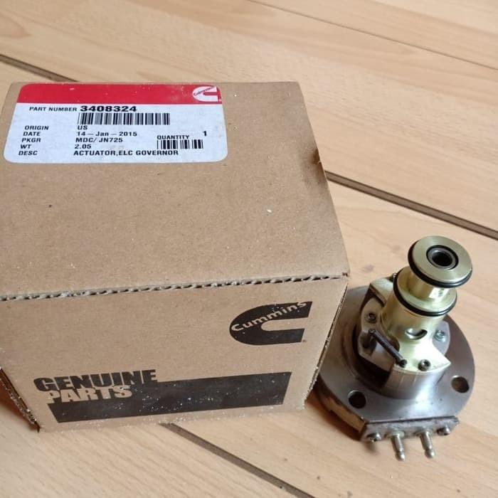 Foto Produk Actuator Genuine 3408324 dari good_price store 2