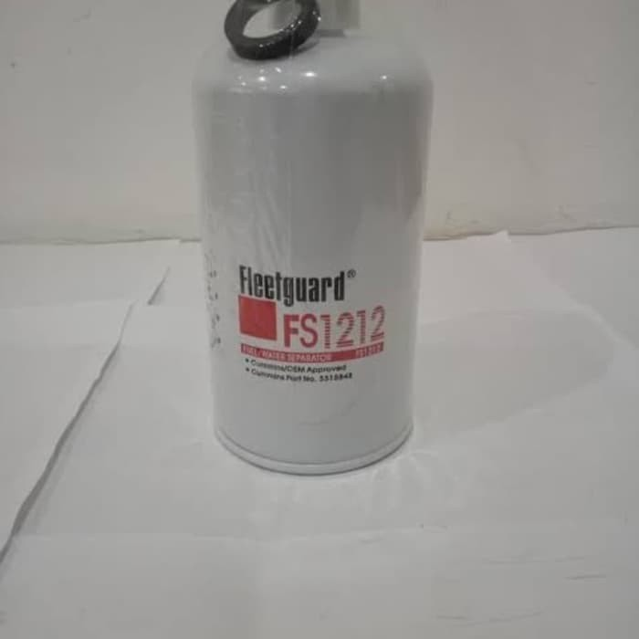 Foto Produk FILTER SEPARATOR FLEETGUARD FS 1212 dari good_price store 2