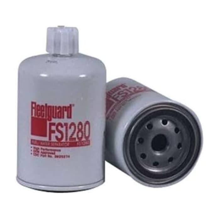 Foto Produk Fuel Filter Water Separator FLEETGUARD FS1280 dari good_price store 2