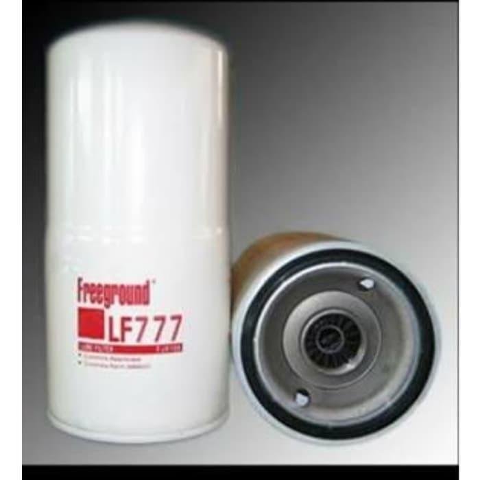 Foto Produk OIL FILTER LF777 CUMMINS FLEETGUARD dari good_price store 2