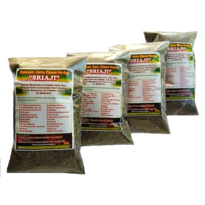 """Foto Produk Ramuan Herbal """"SRIAJI"""" dari jamu herbal sriaji"""