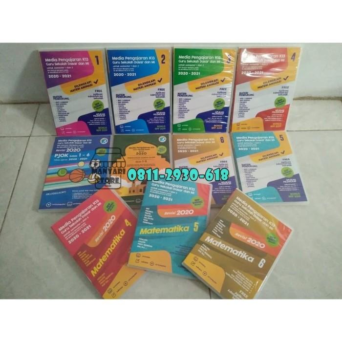 Jual Paket Lengkap 11 Cd Cd Rpp 1 Lembar Rpp Daring Sd Mi K13 Terbaru Kab Banyumas Manyari S Store Tokopedia