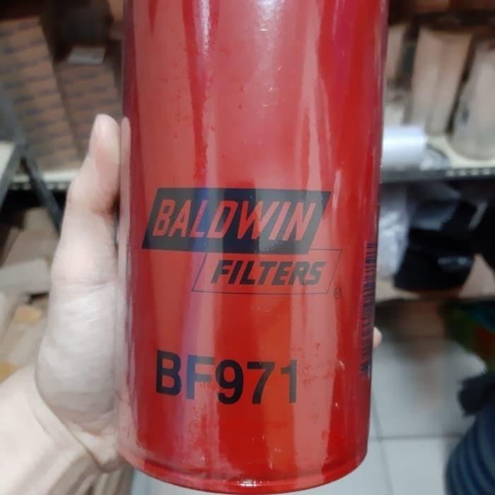 Foto Produk filter balwin Bf971 dari good_price store 2