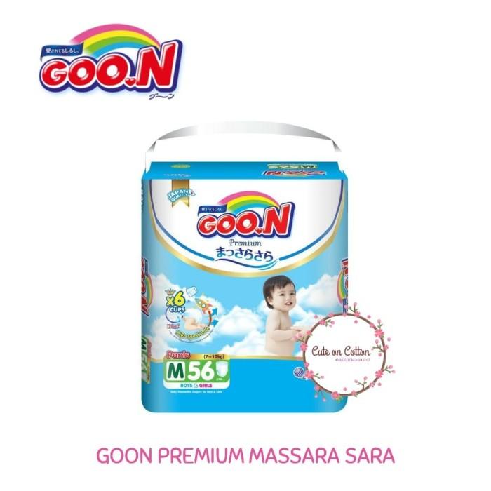 Foto Produk Goon Premium Pants M62 M 62 dari Cute On Cotton Indonesia