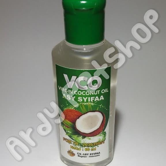 Jual Minyak Vco Virgin Coconut Oil Kucing Anjing Peliharaan 60ml Kota Bandung Valiant23 Bandung Tokopedia