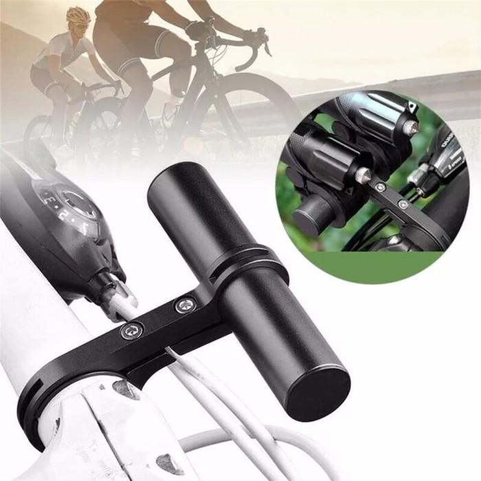 Foto Produk BICYCLE HORIZONTAL BRACKET EXTENSION SAMBUNGAN BRAKET SETANG SEPEDA dari Bro & Sis Jakarta