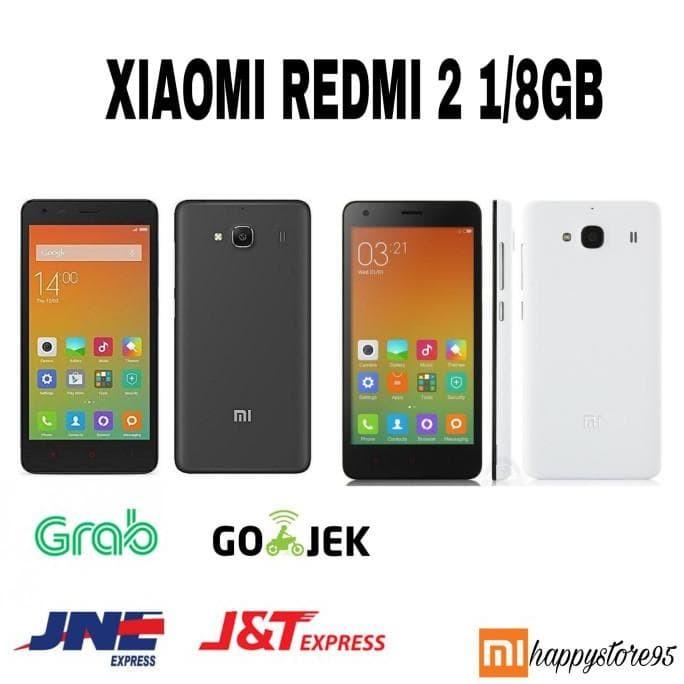 Jual Promo Xiaomi Redmi 2 1 8 4g Garansi 1 Tahun Diskon Jakarta Barat Dindashop67 Tokopedia