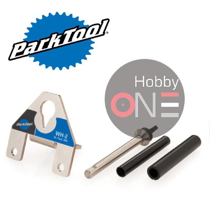 Foto Produk Park Tool WH-2 WHEEL HOLDER dari HobbyOne