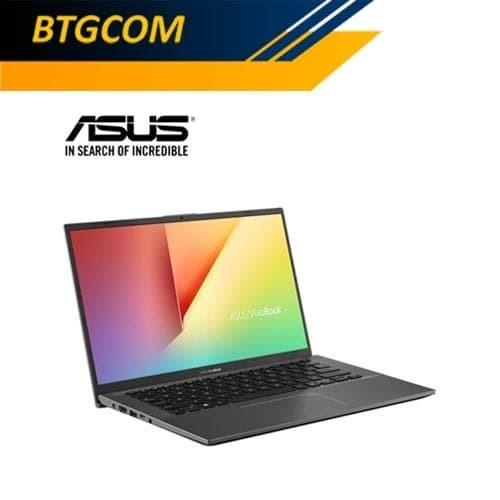 Foto Produk Laptop Asus VIVOBOOK A409JB-EK501T Slate Grey dari BTGCOM