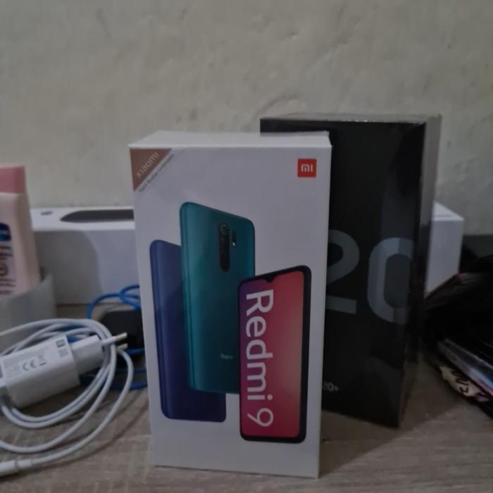 Foto Produk Xiaomi Redmi 9 - Ungu dari Rizal Sagan