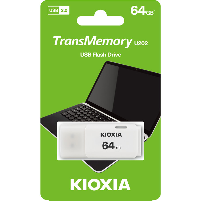 Foto Produk TOSHIBA Flashdisk 64GB 100% original 64 GB Hayabusa dari CHIPSMART SEMARANG