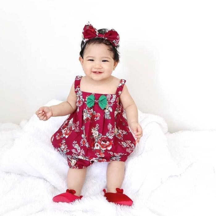 Foto Produk Setelan Baby Motif | Setelan Baby Lucu | Kado Baby | CELINA SET - Motif A dari B_BabyStore