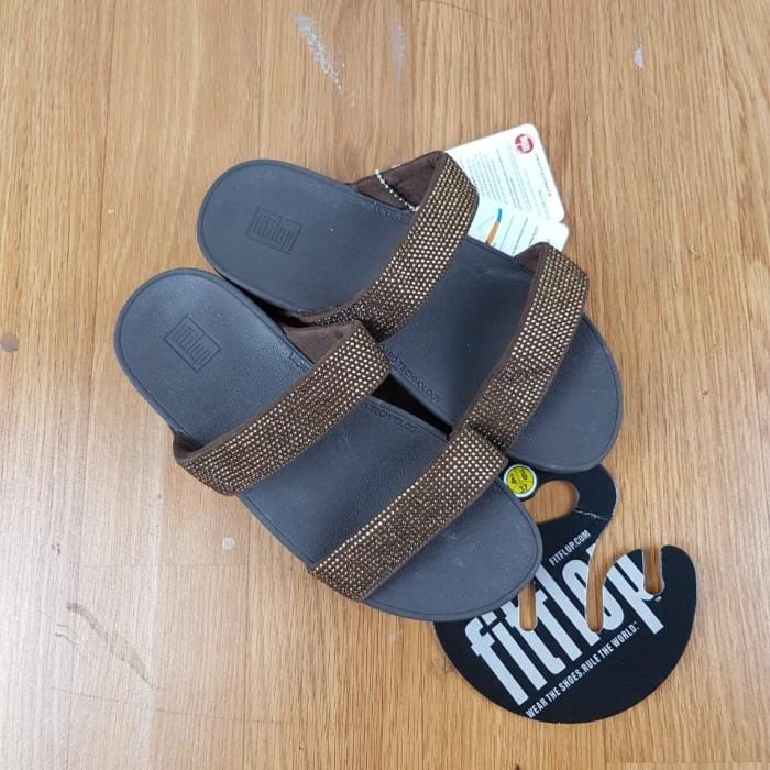 Foto Produk SANDAL FITFLOP SANDAL SLIP ON WANITA FITFLOP ROKIT SLIDE IMPORT dari JARINGANJF