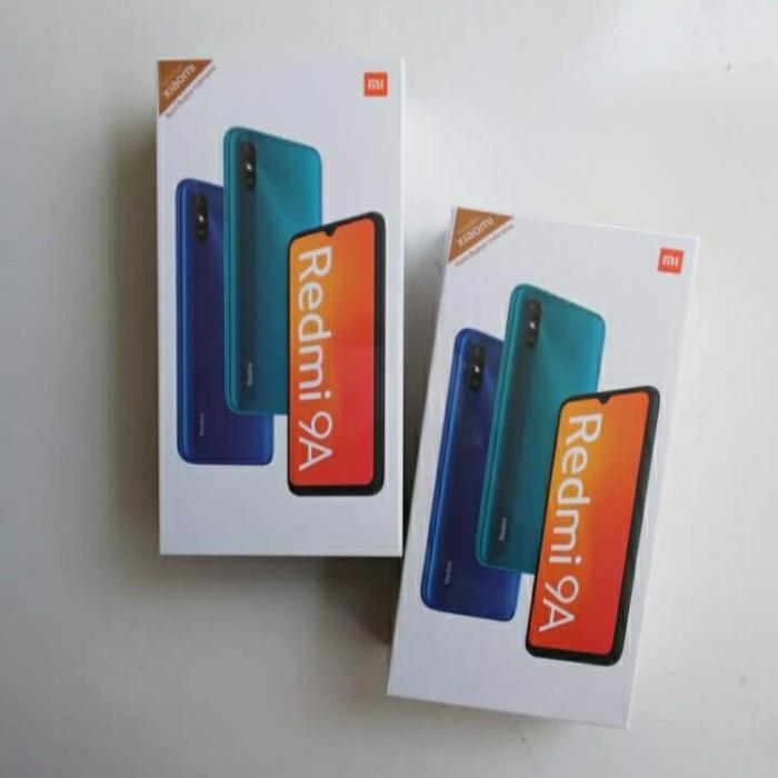 Foto Produk Xiaomi Redmi 9A 3/32 Garansi Resmi dari DigitalE-